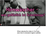 the brainwashers (german)